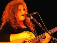 Anne Haigis in Freiburg: Sternstunde mit Songperlen
