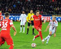 Durchwachsenes Jubiläum für Streich: HSV holt 0:0 beim SC Freiburg