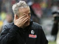 SC gegen HSV: Elfmeterpech und Kopfballungeheuerle