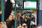 Fotos: Er�ffnungsfest f�r die neue Tram in Weil