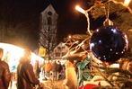 Fotos: Weihnachtsmarkt Schopfheim 2014