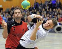 TV Brombach siegt im Derby gegen Maulburg-Steinen