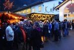 Fotos: Weihnachtsmarkt in Oberprechtal