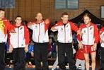 Fotos: Ringer des SV Eschbach feiern Aufstieg in die Regionalliga