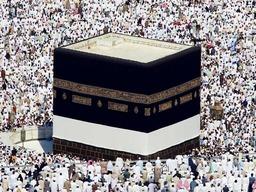 Fakten-Check: Moslems sollen in islamische Länder fliehen