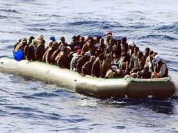 Fakten-Check: Deutschland nimmt zu viele Flüchtlinge auf