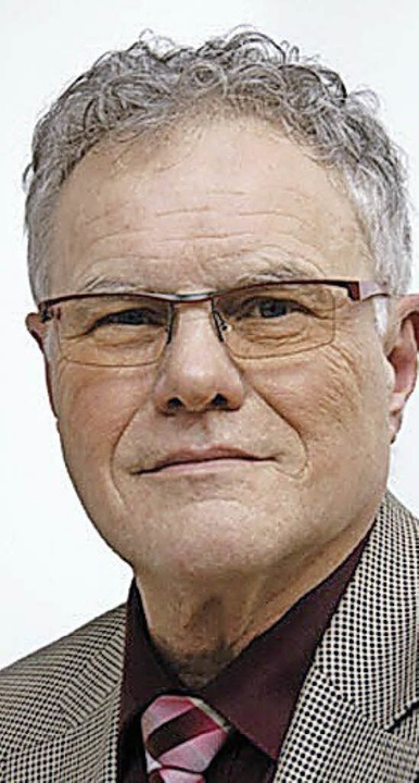 H. Kleinschmidt    Foto: BZ