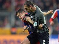 Live-Ticker zum Nachlesen: FC Bayern München – SC Freiburg 2:0
