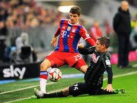 Fotos: FC Bayern München – SC Freiburg 2:0