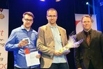 Offenburg ehrt seine Sportler des Jahres 2014