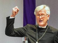 EKD-Ratsvorsitzender �ber Luther, den IS und Fl�chtlinge