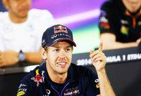 Ferrari wagt viel Ver�nderung f�r Vettel