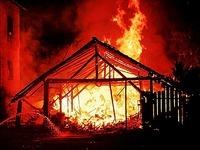 Breisacher Brandserie: Zwei Jahre auf Bew�hrung