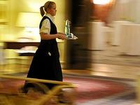 Mindestlohn macht einige Lokale in Freiburg teurer
