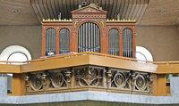 Pfaffenweilers Orgel wird geliebt