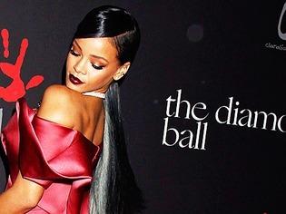 Rihanna wirbt f�r Puma um weibliche Kunden