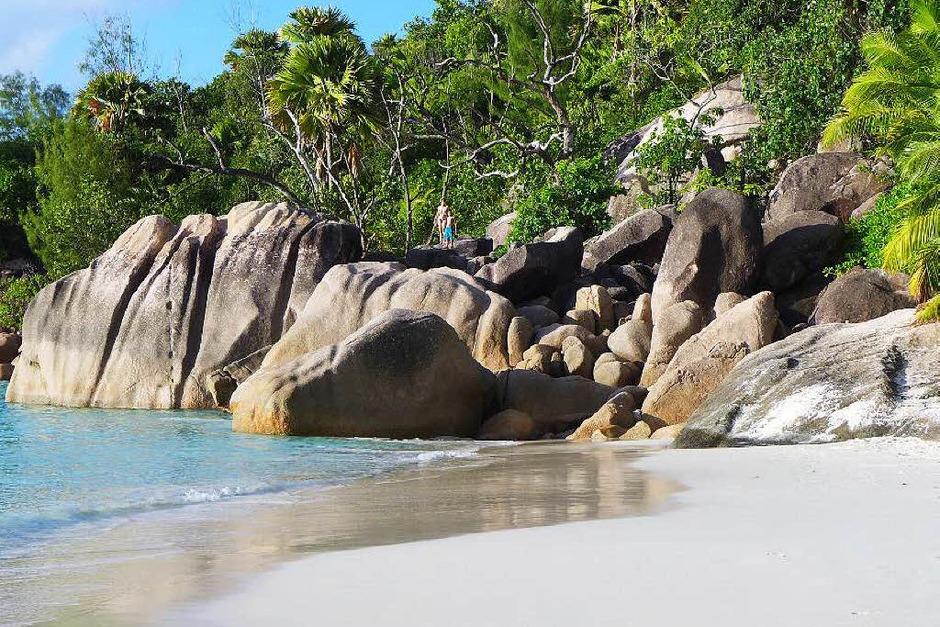 Traumziel vieler Urlauber im Indischen Ozean: die Seychellen (Foto: Stefan Zahler)