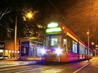 Freiburger Nachtverkehr startet - �rger um Fahrpreise