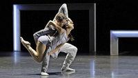 """""""Die Liebe kann tanzen"""": Etwas l�uft gewaltig schief"""