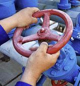 Neue politische Eiszeit stoppt Deal zwischen BASF und Gazprom