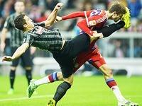 Christian Streich: Spieler sollen von Thomas M�ller lernen