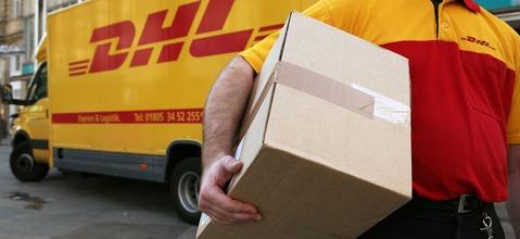 Trickbetrug per Paket: Erfolgloser Versuch am Hochrhein
