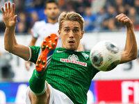 SC Freiburg leiht Nils Petersen von Werder Bremen aus