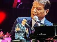 Zum Tode von Udo Jürgens: Der Entertainer