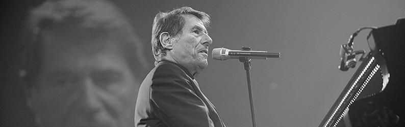 Zum Tode von Udo J�rgens: Der Entertainer