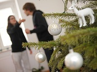 Interview: Wie kann man Streit an Weihnachten vermeiden?