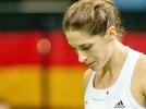 Tennis-As Petkovic blickt zur�ck und voraus