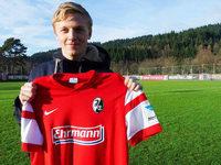 Mats M�ller D�hli und Nils Petersen verst�rken den SC Freiburg