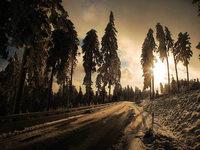 Der Winter kommt doch – ein bisschen