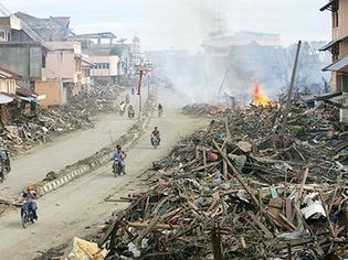 Auferstanden aus Ruinen: Indonesisches Fischerdorf 10 Jahre nach dem Tsunami