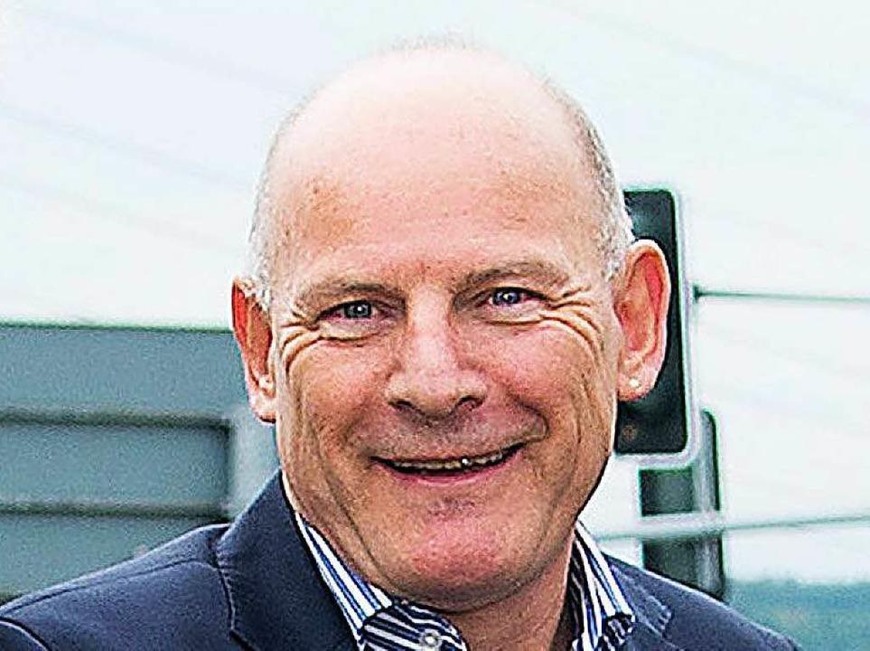 Winfried Herrmann (Grüne), Verkehrsminister in Baden-Württemberg.  | Foto: dpa