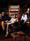 Lebende Legende: Das Jazz-Label MPS ist wieder da