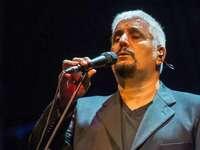 Sänger Pino Daniele stirbt an Herzinfarkt