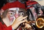 Fotos: Guggenmusiktreffen Todtmoos