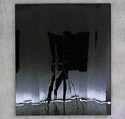 """Die Artplosive Galerie zeigt Julia Schewalies """"Shades of Black"""""""