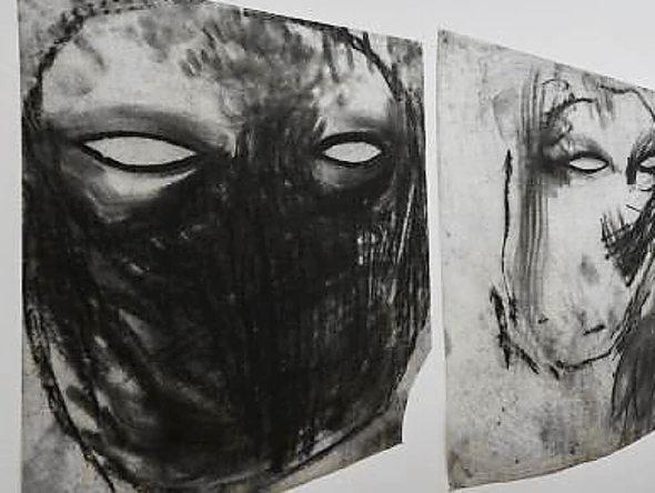Städtische galerie offenburg zeigt miriam cahns bestandsaufnahme