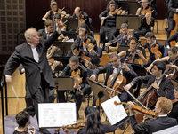 Daniel Barenboim beim Lucerne Festival erleben