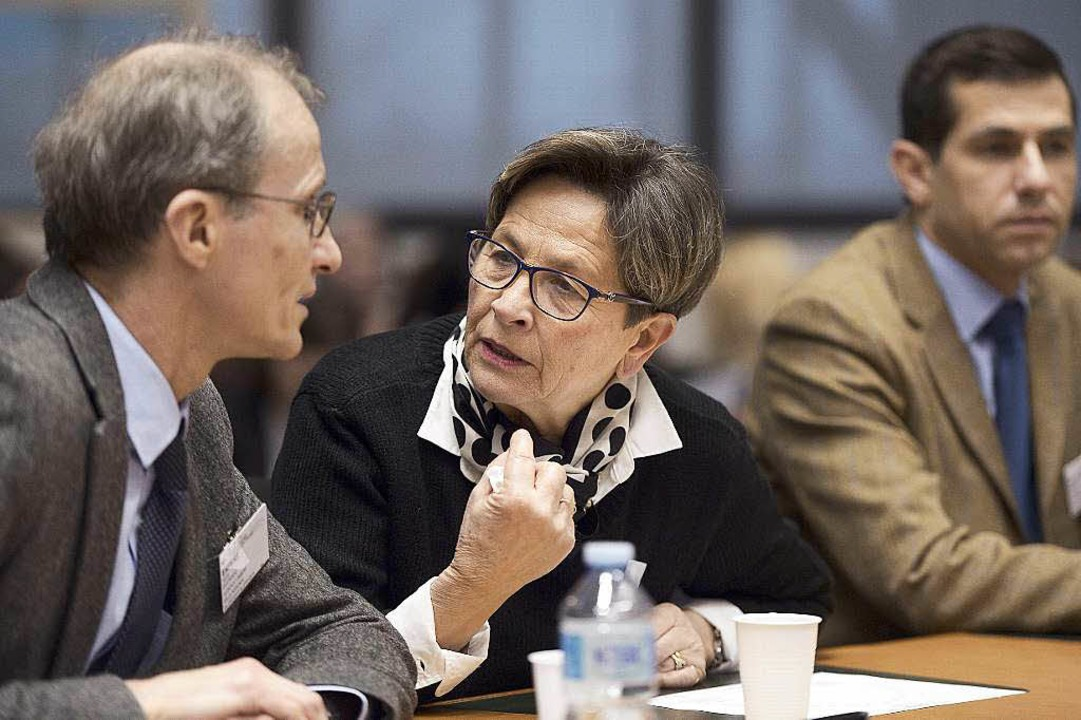 Mutter Viviane Lambert   | Foto: AFP