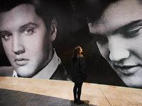 Elvis Presley hat Rock 'n' Roll ein Gesicht gegeben