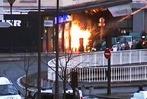 Fotos: Geiselnahmen in Frankreich nach Terroranschlag