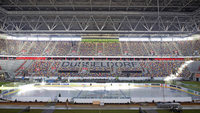 Eishockey im Fu�ballstadion