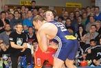 Fotos: Adelhauser Ringer scheitern erneut im DM-Viertelfinale