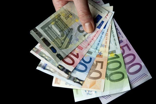 Enkeltrick bringt Mann um zigtausende Euro