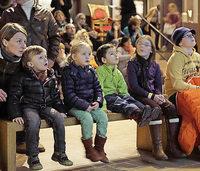 Basler Museumsnacht am 16. Januar erwartet 30.000 Besucher