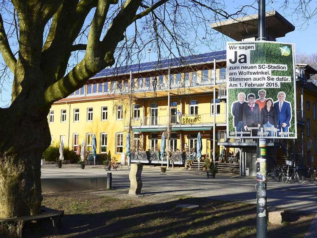 schnapp freiburg bekanntschaften Hennef