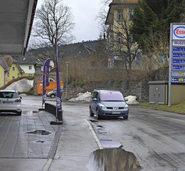 Die Straßensanierung wird günstiger
